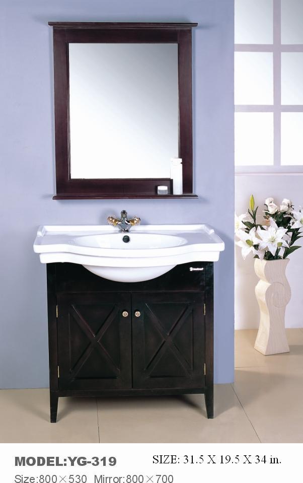 Discount Sinks Bathroom : Bathroom Vanities, Sinks & Countertops Discount Vanities