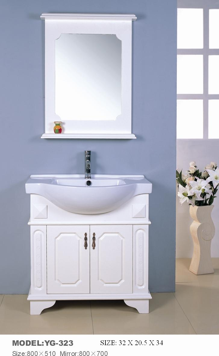 Bathroom Vanities With Tops Cheap : New Gray Bathroom Vanities With ...